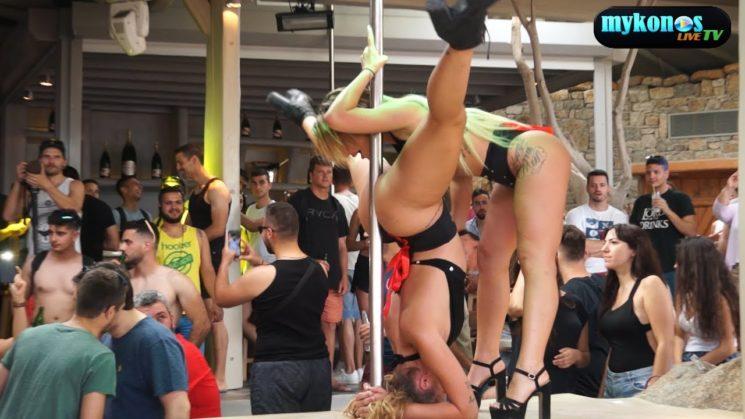 Bikini e' per sempre al Super Paradise