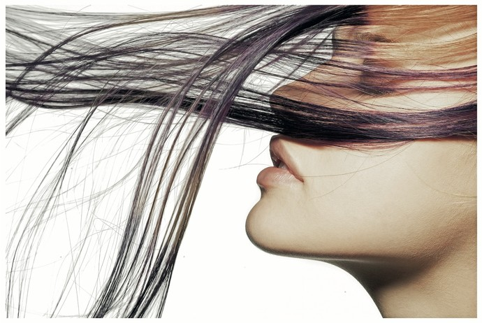 HOW TO KEEP YOUR HAIR COLOR BRILLIANT. NEW RECIPES AND TIPS