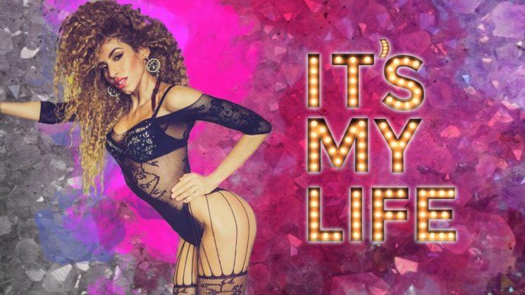 It's My Life Το νεο reality show με την αισθησιακη χορευτρια Αναστασια Γιουσεφ