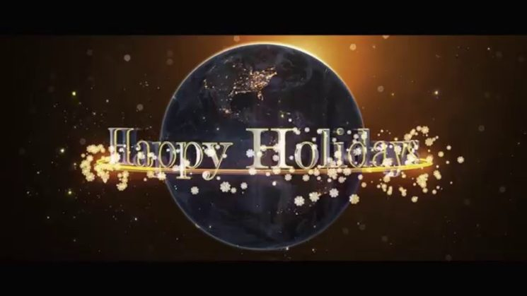 To Mykonos Live Tv σας ευχεται Χρονια Πολλα!Mykonos Live Tv Wish you a Merry Christmas
