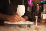 Queen of Mykonos: Cocktails & Dreams