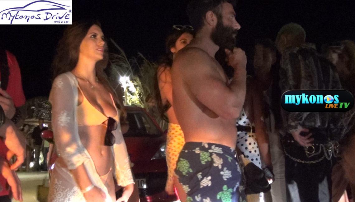 Dan Bilzerian partying with girls in Mykonos- TA ΟΡΓΙΑ ΤΟΥ PLAYBOY DAN BILZERIAN ΜΕ ΤΟ ΧΑΡΕΜΙ ΤΟΥ ΣΤΗΝ ΜΥΚΟΝΟ